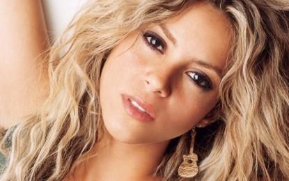 Hlavnou hviezdou záverečného ceremoniálu MS vo futbale bola Shakira