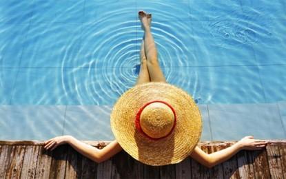Okúpte sa v BIO bazéne!