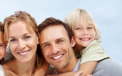Máte rodinu? Ste najšťastnejší človek na svete!