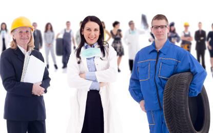 Rizikové situácie na pracovisku? Dbajte na pohodlie a bezpečnosť pracovného oblečenia.