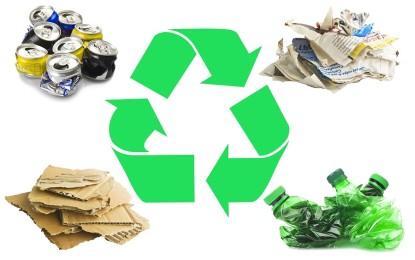Ako Slováci triedia odpad?