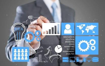 Resco CRM je systém, ktorý pomáha organizovať predaj produktov a služieb