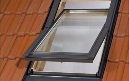 Vyberáme nové strešné okná