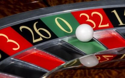 Najpopulárnejšia hazardná hra – ruleta