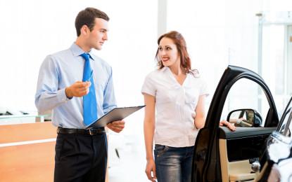 Auto si kúpite aj bez toho, aby ste mali na účte veľké peniaze