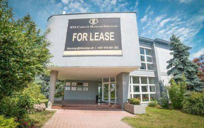 Odlíšte sa od ostatných: Prenajmite si svoju kanceláriu v Bratislave, v tesnej blízkosti letiska!