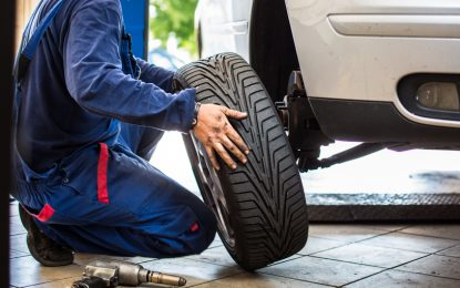 Ak kvalitné a cenovo dostupné pneumatiky, tak Barum