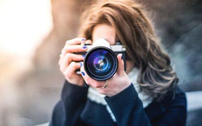 Ako fotiť zrkadlovkou? Základy, ktoré by ste mali vedieť!