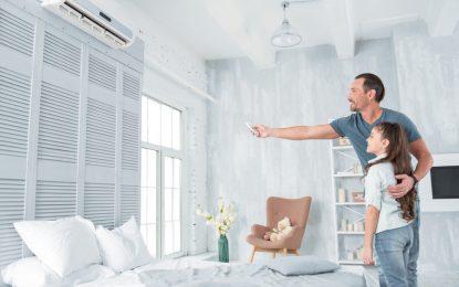 Vykurovanie s klimatizáciou