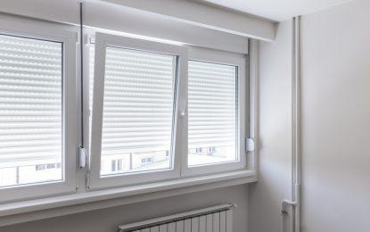 Plastové okná – áno či nie?