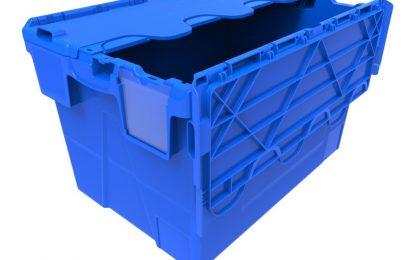 Najvyššia bezpečnosť pri preprave? Využívajte uzamykateľný box!