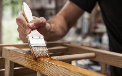 Ako sa starať oprírodný materiál akým je drevo?