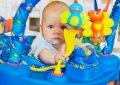 Nezavrhujte detské chodítka – majú svoje opodstatnenie