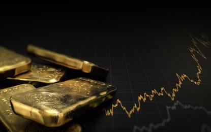 Kríza sa blíži! Ochráňte svoje úspory vďaka zlatu!